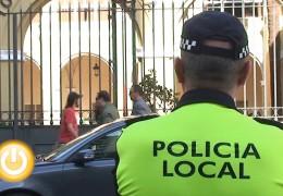 Astorga propone medallas al mérito policial a tres agentes