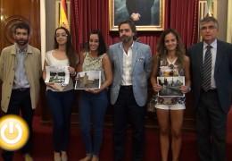 Entrega de premios del concurso de fotografía móvil del Día del Agua.