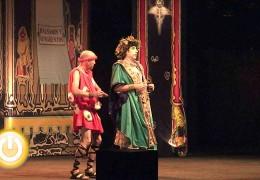 El teatro anima las noches de verano a los pacenses