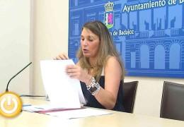 56 jóvenes se beneficiarán del programa 'Badajoz@porta'