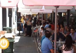 """El Ayuntamiento pone en marcha el Club Gastronómico """"Saborea Badajoz"""""""