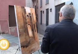 Cecilio Chaves gana el Certamen de Pintura al Aire Libre