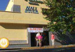 Jornada de puertas abiertas por el Día Mundial del Alzheimer