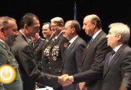 Badajoz celebra los Santos Ángeles Custodios, patrones de la Policía Nacional