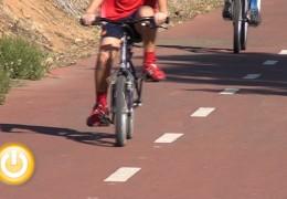 La Junta de Gobierno aprueba la primera fase del carril bici de Sinforiano Madroñero