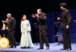 XXXVII Festival de teatro de Badajoz