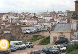 7,2 millones de euros para regenerar urbanísticamente la zona de El Campillo