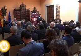 Fehispor se presenta en Lisboa como un referente ibérico en las relaciones con Portugal