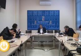 La Justicia da la razón al Ayuntamiento sobre el Canal de Badajoz