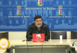 Sosa pide recurrir la sentencia del Canal de Badajoz