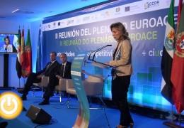 Alentejo asume la presidencia de la eurorregión EUROACE