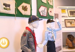 Los scouts cumplen 100 años
