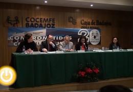 El alcalde anuncia medidas para facilitar la integración de personas con discapacidad