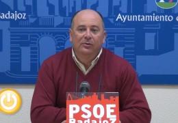 PSOE critica que no se haya resuelto el contrato del parking antes