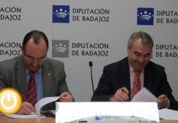 Ayuntamiento y Diputación firman un convenio de cesión mutua de varios inmuebles