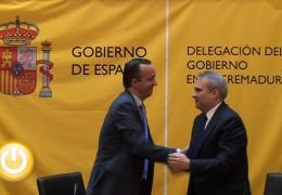 Un acuerdo permitirá el intercambio de datos entre Policía Nacional y Policía Local