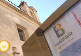Santa Catalina se convertirá en una sala de exposiciones