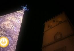 Felicitación navideña del alcalde de Badajoz, Francisco Javier Fragoso