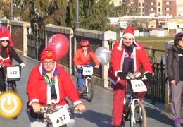 La ciclocabalgata prepara 1.000 dorsales solidarios