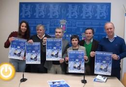 Un partido solidario recauda fondos para la asociación Down Badajoz