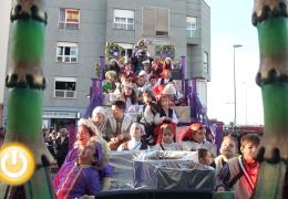 Los Reyes Magos llegarán a Badajoz con un séquito de 450 niños
