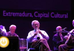 Woody Allen y Nueva Orleans en Badajoz por Navidad