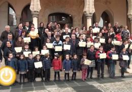 Entregados los premios de los concursos de Navidad 2014