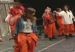 Murgas Carnaval de Badajoz 2014: Las Nenukas en preliminares