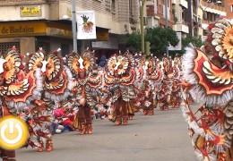 Presentado el programa de actos del Carnaval de Badajoz 2015
