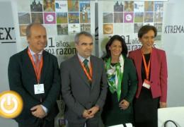 Badajoz presenta en Fitur su agenda cultural y de ocio