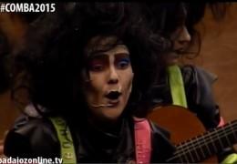 Murgas Carnaval de Badajoz 2015: Murguer Queen en preliminares