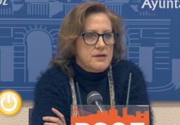 PSOE pregunta sobre el expediente de venta de chatarra de vías y obras
