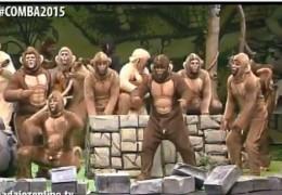 Murgas Carnaval de Badajoz 2015: Ese Es El Espíritu en semifinales