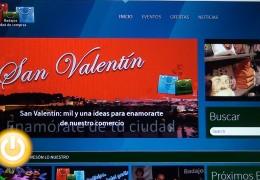 Presentada la web comerciodebadajoz.es