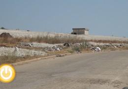 Aprobado el estudio de recuperación de las escombreras de las Cuestas de Orinaza