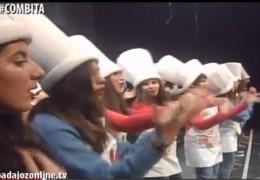 Concurso Infantil y Juvenil de Murgas de Badajoz 2015 – Aquí viene el salero