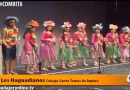 Concurso Infantil y Juvenil de Murgas de Badajoz 2015 – Los Haguadianos del Guadiana