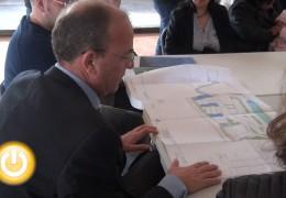 La construcción del colegio de Cerro Gordo comenzará este año