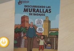 Visitas guiadas a escolares para descubrir las murallas