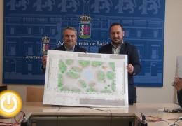 El Ayuntamiento remodelará el parque de las Américas