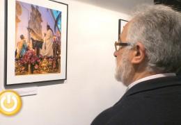 Exposición del XVII Certamen de Fotografía de Semana Santa