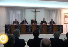 Más de 5.000 personas procesionarán en la Semana Santa pacense