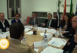 Aprobado un protocolo para la adhesión de Campomaior a la Eurociudad