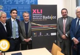 Badajoz acogerá el XLI Simposium Nacional de Alumbrado