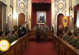 El Regimiento Castilla cumple su 222 Aniversario