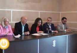 El Observatorio Permanente de la Familia y la Infancia se reúne en Badajoz