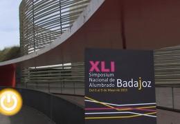 Inaugurado el XLI Simposium Nacional de Alumbrado
