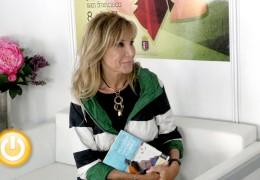 Pilar Eyre: Mi color favorito es verte