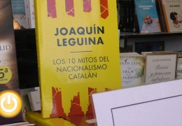 Los diez mitos del nacionalismo catalán, según Leguina