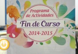 La UPB clausura el curso 2014/2015